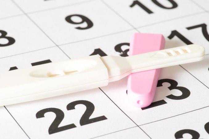 Calendario Dell Ovulazione.Concepimento Quali Sono I Giorni Giusti Per Restare Incinta