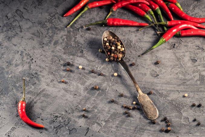 pepe e peperoncino