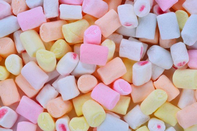Creazioni di marshmallow idee fai da te donnad for Creazioni casa fai da te