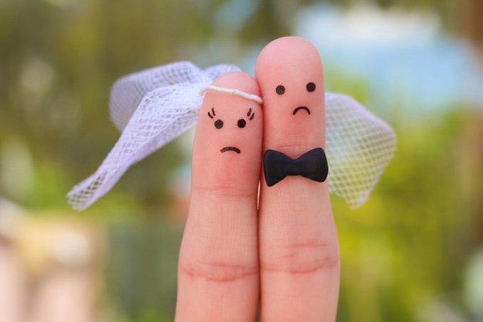coppia, lui non vuole sposarsi, matrimonio