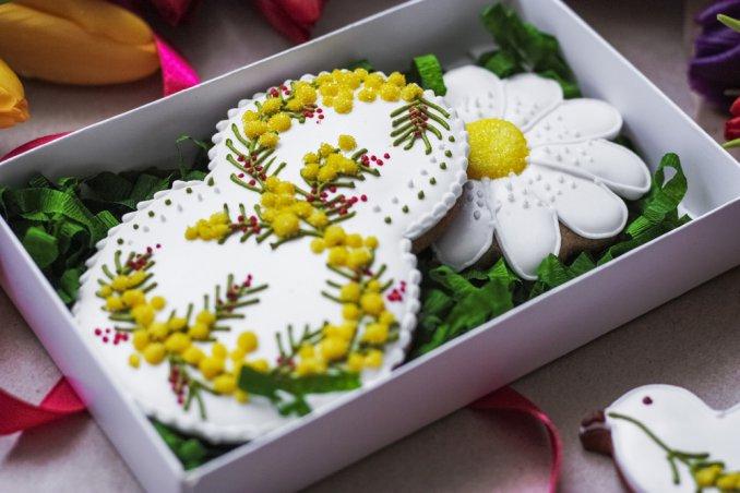 mimosa pasta di zucchero