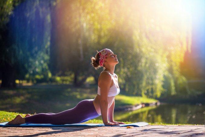 quanta attività fisica bisogna fare, mantenersi in salute