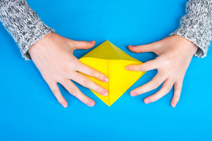 scatoline origami tutorial