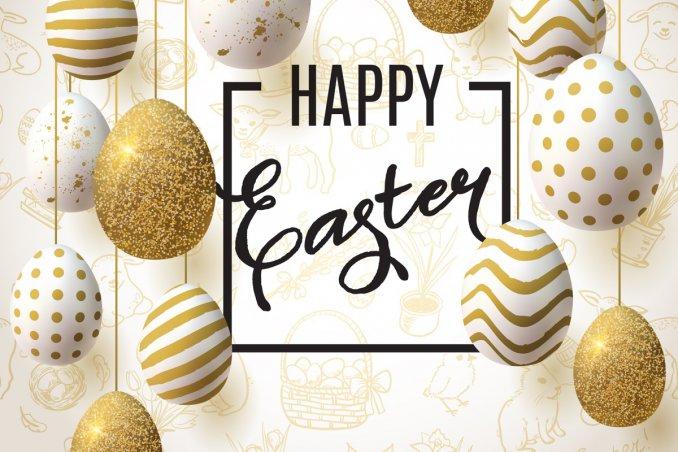 biglietti auguri, Pasqua, template stampa