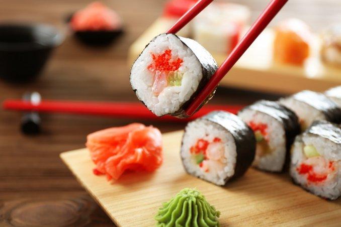 Riso per sushi: quale comprare e dove | DonnaD