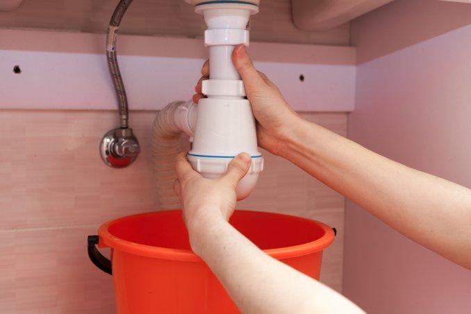 Come Si Ripara Un Lavandino In Ceramica.Acqua Addio Donnad