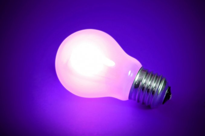 Come Realizzare Una Lampada Con Il Riciclo Creativo Donnad