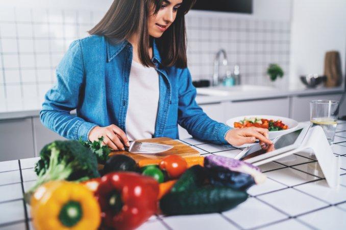 applicazioni cucina
