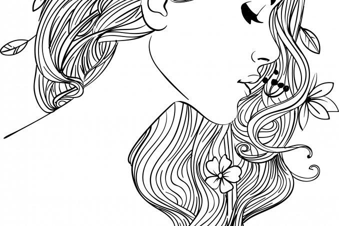 5 disegni da non perdere donnad - Disegni per casa ...