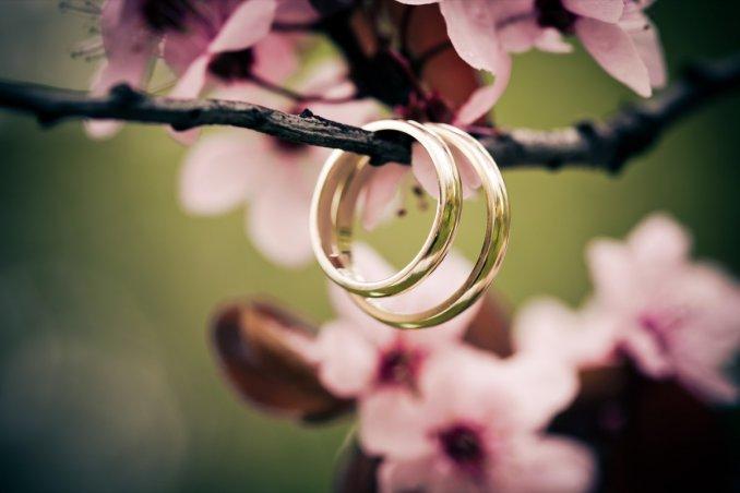 Decorazioni Matrimonio Arancione : Come organizzare un matrimonio in stile giapponese donnad