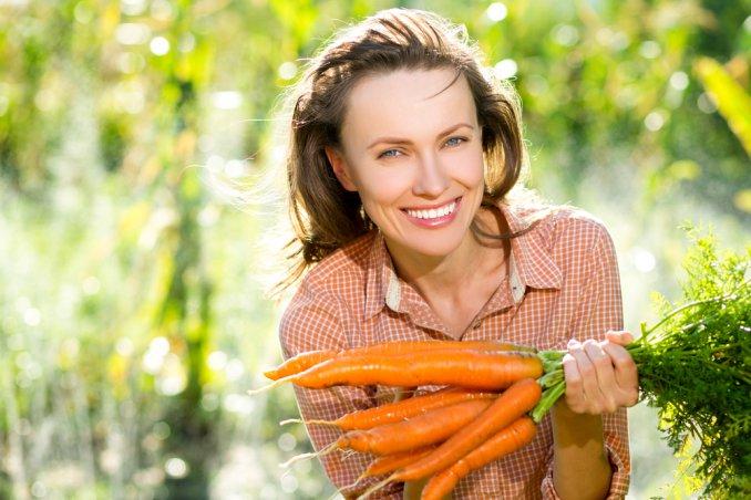come coltivare carote, coltivare carote orto