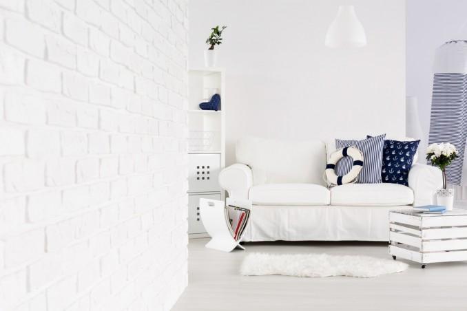 Arredamento in stile marinaro per la casa d\'estate | DonnaD