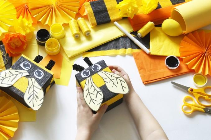 Idee Creative Per Bambini : Idee divertenti e sorprendenti da fare insieme donnad