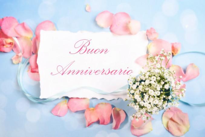 Frasi Anniversario Matrimonio Amici.7 Immagini Da Non Perdere Donnad