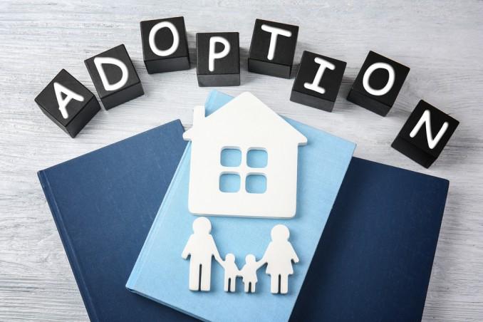 adozione, figlie