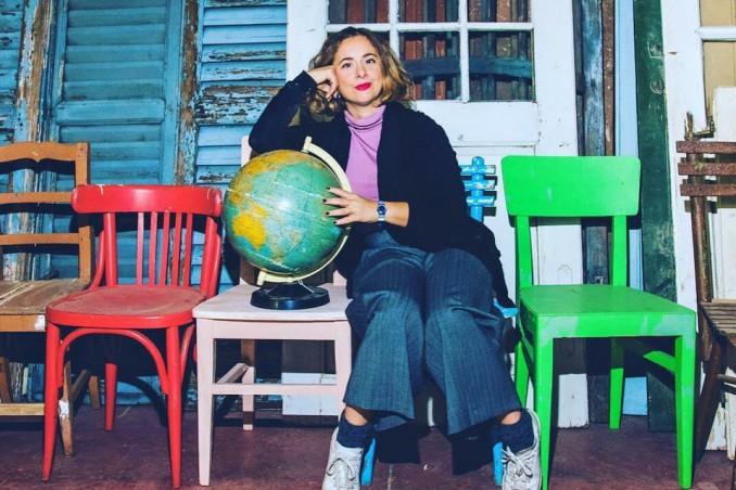 Antonella Guzzardi
