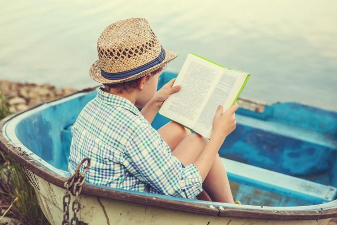 letture estive bambini