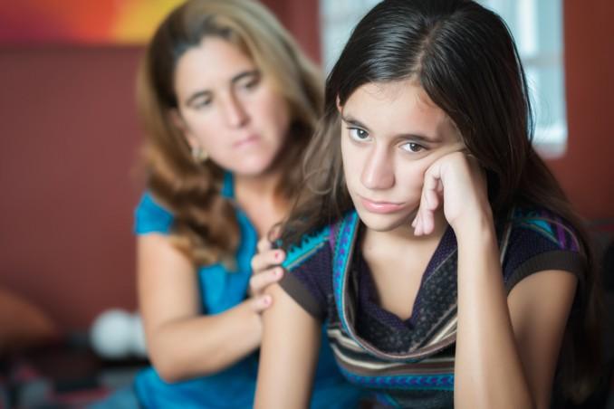parlare agli adolescenti