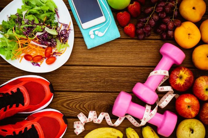 diete sane e facili da fare in casa
