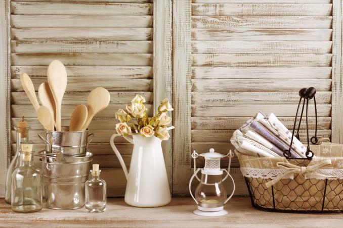 Arredamento per una casa rustica mobili e complementi for Arredamento casa rustica