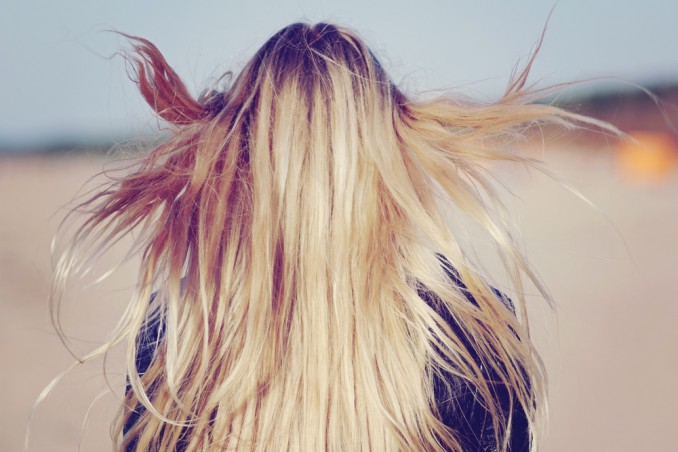 capelli, biondi