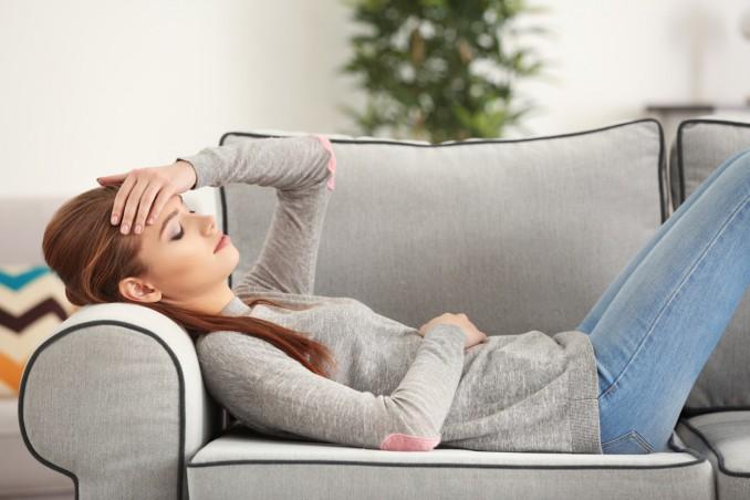 mal di testa, ciclo, rimedi naturali