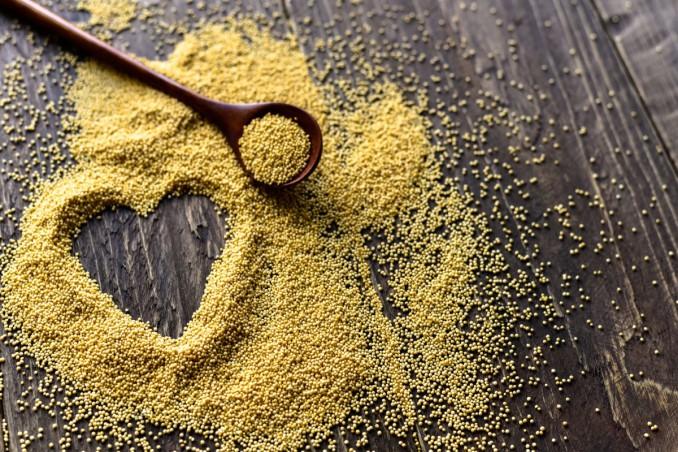Come cucinare l amaranto modi e tempi di cottura donnad