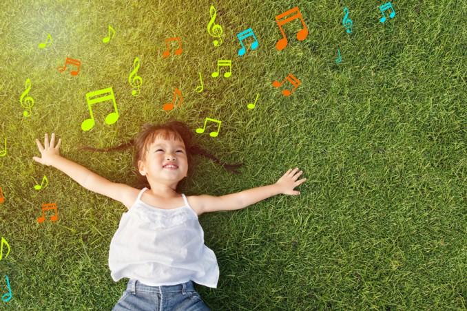 Canzoni Per Bambini La Lista Dei Brani Da Ballare Donnad
