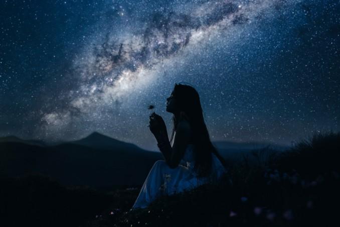 Le 15 Frasi Piu Emozionanti Sulla Notte Donnad