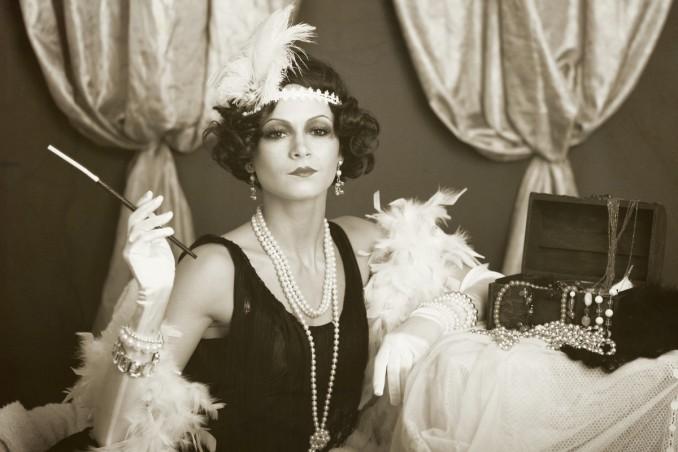 best cheap 47ea9 de76e Look anni 30 per donne: come ricreare la moda di quegli anni ...