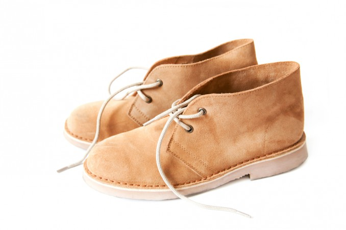 more photos e1af2 2e14e Come lavare le scarpe scamosciate | DonnaD