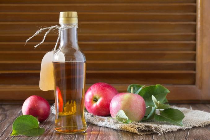 dieta aceto di mele come prenderlo