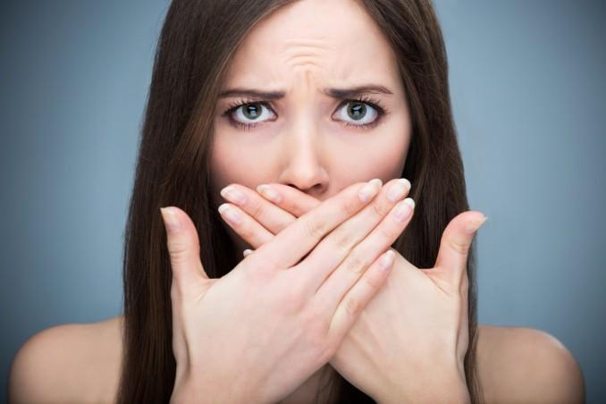 afte in bocca, rimedi naturali, salute orale