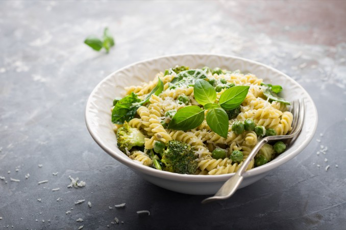 Come cucinare i broccoli con la pasta donnad