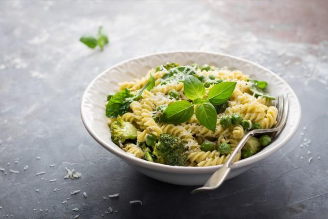 pasta, broccoli, cucinare