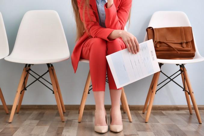 come vestirsi, colloquio di lavoro, fare buona impressione