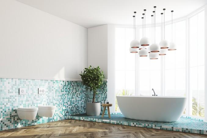 Bagno 5 idee a cui non avevi pensato donnad for Arredare bagno fai da te