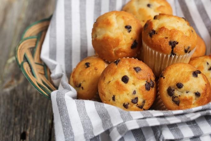 Ricetta Muffin Un Uovo.Muffin Morbidi Senza Burro E Uova Donnad