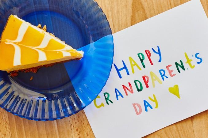 Festa Dei Nonni Le Frasi D Auguri Famose E Simpatiche Da