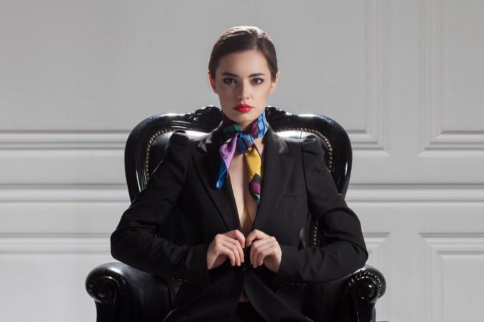 Look Da Ufficio : Come vestirsi in ufficio in autunno con tendenze moda donnad