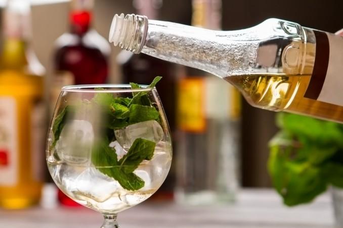 Ricetta Hugo Dosi.Cocktail Hugo La Ricetta E Le Origini Donnad