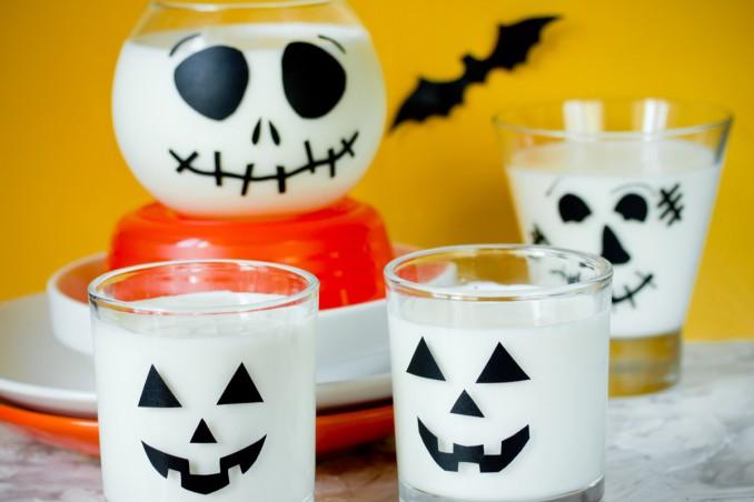 Decorazioni Tavola Halloween Fai Da Te : Lavoretti di halloween semplici per la scuola dell infanzia donnad