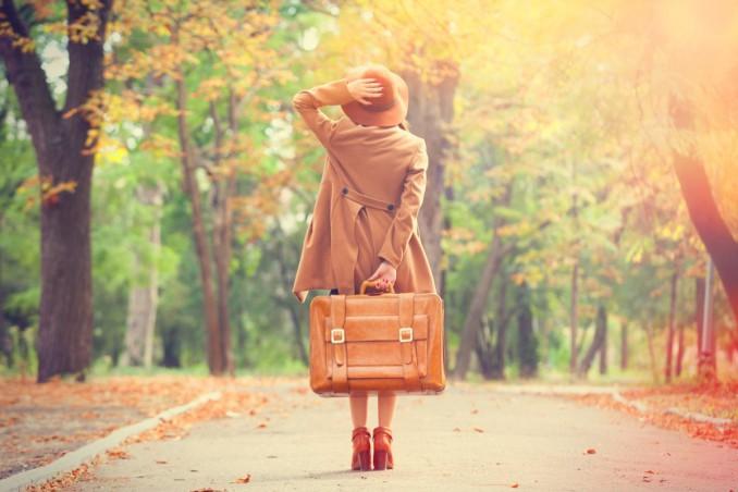 viaggi, autunno, mete