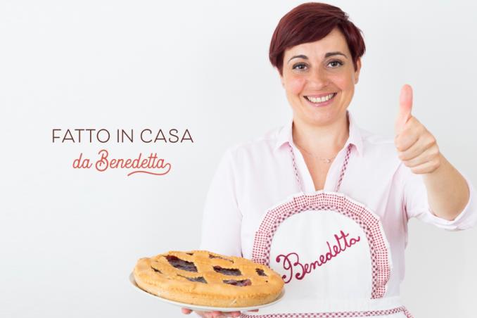 Benedetta Rossi - Fatto in casa con Benedetta