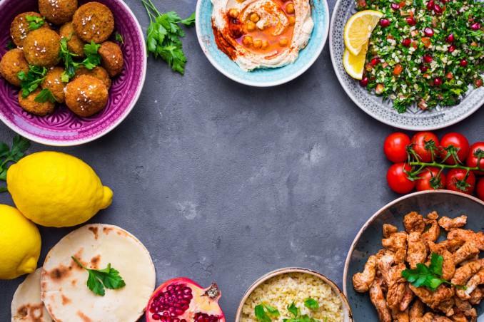 Ricette In Cucina Of Cucina Etnica 10 Ricette Tutte Da Provare Donnad