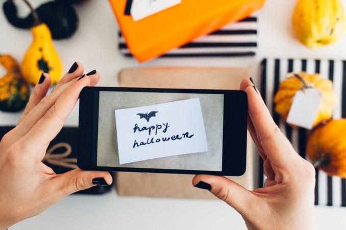 Gli Auguri Di Halloween Più Divertenti E Le Frasi A Tema Da Mandare