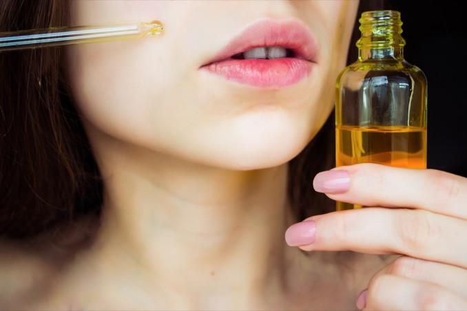 olio di oliva, bellezza, pelle