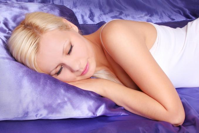 cuscino di seta