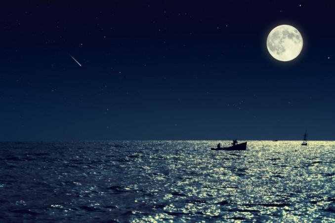 15 Frasi Sulla Luna Che Fanno Venire I Brividi Donnad
