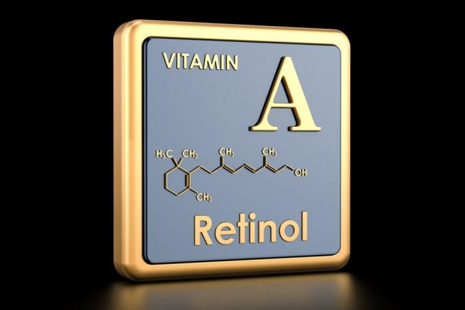 retinolo